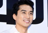 """Song Seung Hun lần đầu chia sẻ về """"tình xuyên biên giới"""" với Lưu Diệc Phi"""