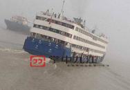Những bức ảnh cuối cùng của chiếc tàu chìm chở 458 người