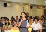 Hình thức tổ chức mới nâng cao chất lượng hội thảo
