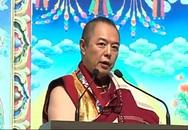 Trương Thiết Lâm quy y cửa Phật sau scandal đời tư