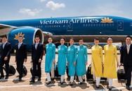 """""""Loạn"""" đồng phục tiếp viên Vietnam Airlines"""