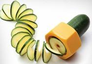 Những dụng cụ cắt gọt củ quả thông minh, tiện ích cho nhà bếp