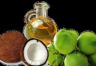 10 công dụng tuyệt vời của trái dừa