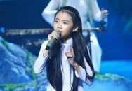 Phương Mỹ Chi: Từ cô bé giản dị đến ngôi sao nhí sành điệu