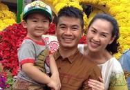 BTV Thuý Hằng: Khi về nhà vẫn hết sức chăm lo cho gia đình