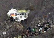 Những hình ảnh đầu tiên về hiện trường máy bay rơi