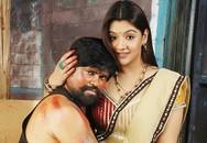 Nữ diễn viên xinh đẹp gốc Ấn đột tử ở tuổi 31 vì hút mỡ