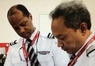 Máy bay QZ8501 đã lao thẳng xuống biển chỉ trong 3 phút