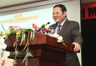 Tổng cục DS-KHHGĐ tổng kết công tác Đảng, chính quyền năm 2014