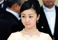 Ngắm vẻ xinh như thiên thần của công chúa Nhật Bản