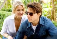 Những bóng hồng gợi cảm sánh vai cùng Tom Cruise trên màn ảnh
