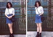 4 nàng du học sinh Việt vừa xinh vừa mặc đẹp ngất ngây