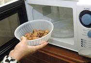 Giật mình 4 cách nấu thường ngày khiến thực phẩm biến thành độc tố