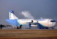 Kết cục bi thảm của nhóm không tặc máy bay Việt Nam