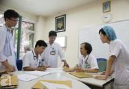 Hà Nội: Phấn đấu đạt 12,5 bác sĩ/10.000 dân