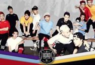Top 10 ngôi sao quyền lực nhất làng giải trí Hàn