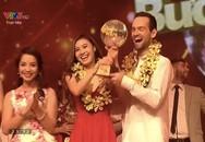 Chung kết Bước nhảy hoàn vũ 2015: Ninh Dương Lan Ngọc chiến thắng kịch tính