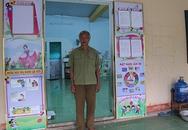 Ông lão Vân Kiều 20 năm nuôi người dưng ăn học