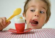 Những thực phẩm cực tốt trẻ ăn nhiều sẽ thông minh