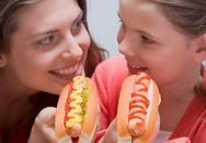 Những thói quen khi ăn uống dễ dẫn tới đột tử cần tránh xa