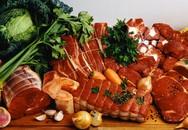4/10 người bị ung thư do ăn phải thực phẩm không an toàn