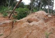 3 người chết vì sập hầm khai thác đá