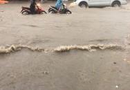 Thương tâm 3 mẹ con chết lụt trong nhà