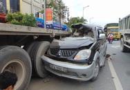 3 người cùng gia đình chết thảm khi đi đám hỏi: Tạm giữ hình sự lái xe