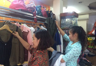 Bóc mẻ chiêu mạo danh hàng thời trang xuất khẩu