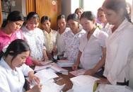 Cộng tác viên dân số tại Hà Nội thêm nhiệm vụ bảo vệ chăm sóc trẻ em