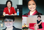 """Những nữ tướng quyền lực nhất thị trường vẫn làm """"ôsin"""""""