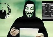 Nhóm hacker Anonymous tuyên chiến IS