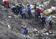 Thảm kịch Germanwings thay đổi hàng không thế giới
