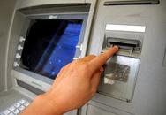 Phá cây ATM lấy trộm gần một tỷ đồng