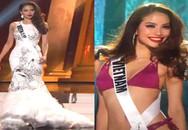 Toàn cảnh Bán kết đầu tiên Miss Universe 2015: Phạm Hương ghi điểm xuất sắc