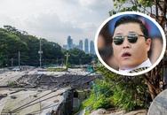 Đằng sau sự hào nhoáng của khu phố Gangnam sầm uất, giàu có