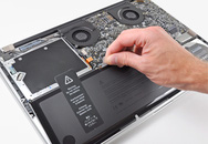 Khi nào cần thay pin trên MacBook