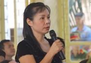 Nếu bà Hà khai không đúng, ông Chấn có quyền yêu cầu khởi tố