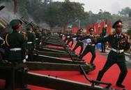 Lễ 2/9 huy động 10.000 người, bắn 21 phát đại bác