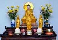 Vị trí đặt bàn thờ Phật cầu phúc cho cả nhà bình an
