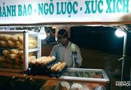 Chàng bán xôi ở Hà Nội bất ngờ nổi tiếng mạng