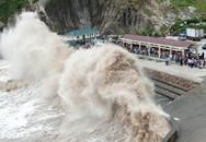 Siêu bão đổ bộ Trung Quốc khiến một triệu người phải sơ tán