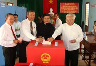 Công bố ngày bầu cử Quốc gia