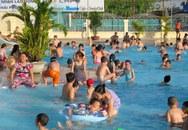 Địa điểm học bơi ở Hải Phòng cho trẻ em hè 2015