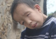 Tết ấm áp đến với cậu bé 14 tuổi nặng 10kg