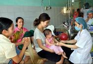 Tăng cường công tác khám, chữa bệnh do thời tiết nắng nóng