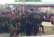 Đã xảy ra... trộm cắp trong phiên tòa xử vụ thảm sát ở Bình Phước