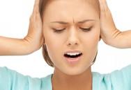 Bị ù tai phải làm sao?