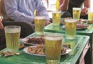 Sự thật kinh hoàng đằng sau những cốc bia không... bọt