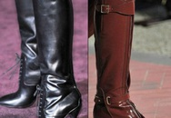 5 tác hại từ việc đi boots thường xuyên